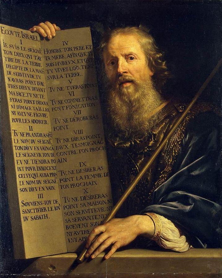 Moses Jesus Ahnsahnghong--