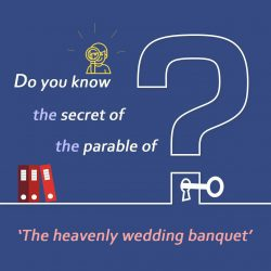 Heavenly Wedding Banquet
