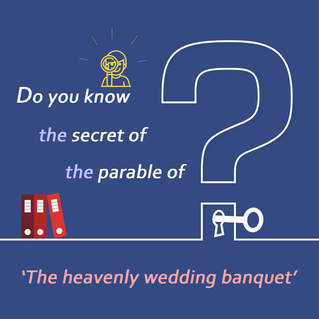 Heavenly Wedding Banquet