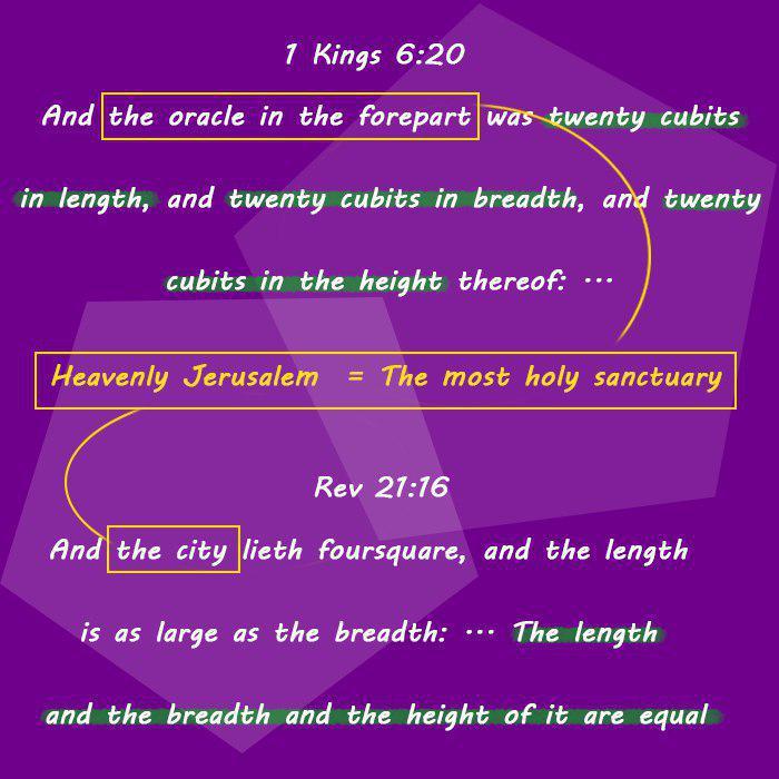 God the Mother New Jerusalem