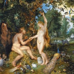 Adam and Eve- What is the meaning of the creation of Adam and Eve?