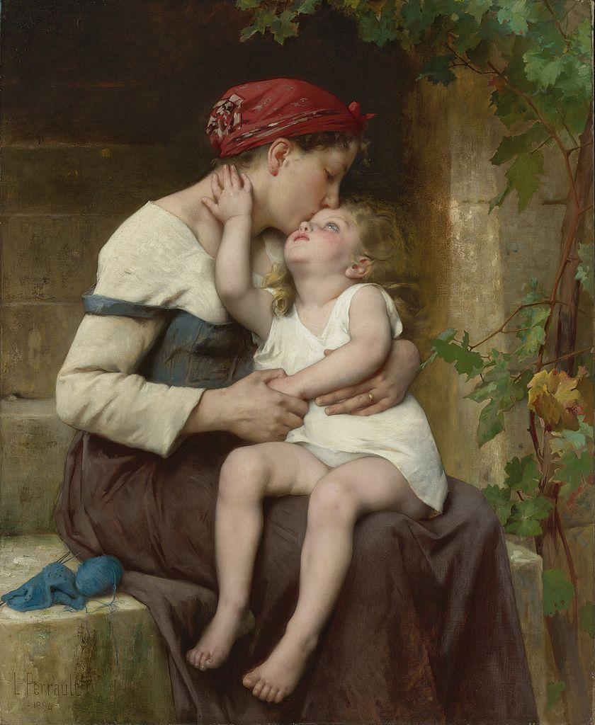 Jerusalem Mother